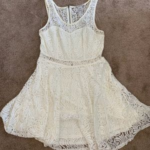 American Rag Cute Skater Style Dress from Macy's